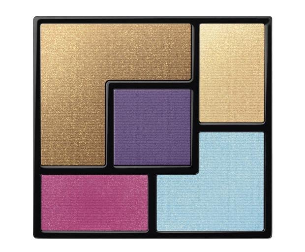 make-up trends, spring, summer, lipstick, gloss, eyeshadow