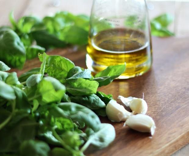 Essential Oils For Womens Health