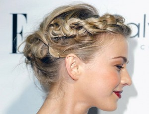 Wedding Hairstyles Inspired By Celebrities