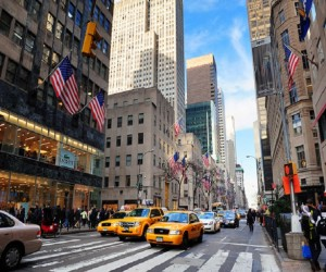 Top Shopping Destinations In The World