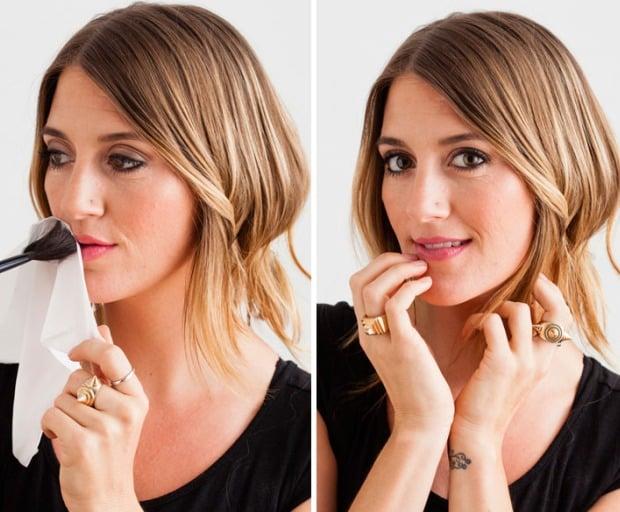 9 Life-Changing Makeup Hacks