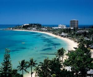 Noumea, New Caledonia, sailing, travelling, holidays, holiday destination