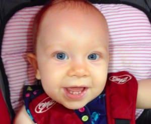 Gammy, amniocentesis, Down syndrome, baby, nuchal test, genetic testing, prenatal testing,