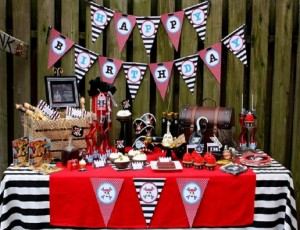 Best Kids Themed Birthday Parties