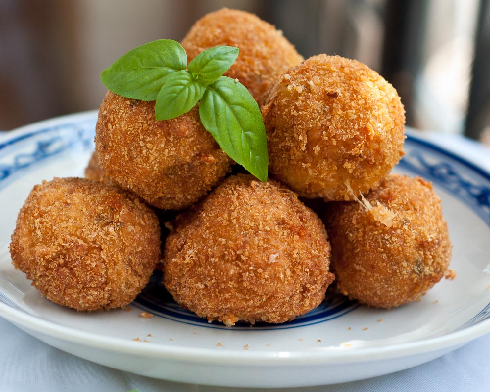 Risotto, Rice Balls, risotto recipes, healthy dinners, easy dinner ideas, dinner recipes