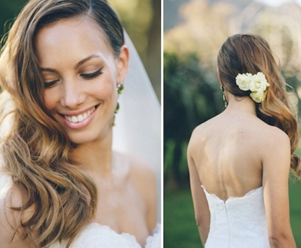 Wedding Hairstyles: Benefits of Hair Extensions