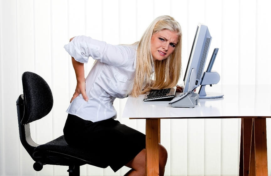 work, sitting, backache, back in motion, sitting to death