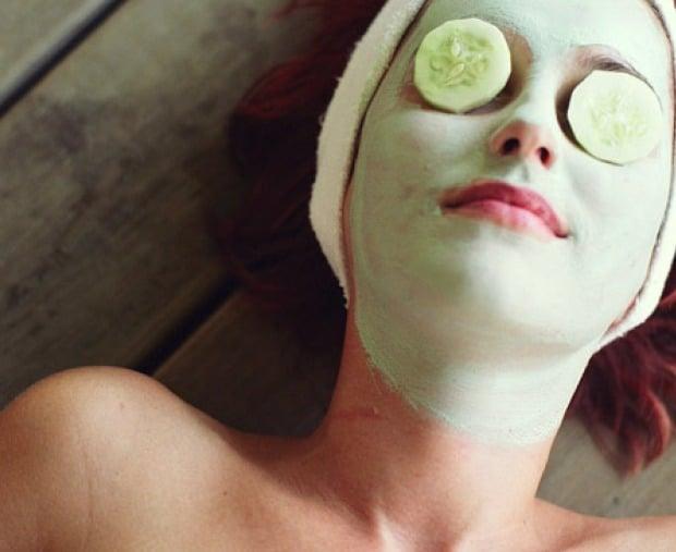 4 Ways the Festive Season Has An Effect On Your Skin