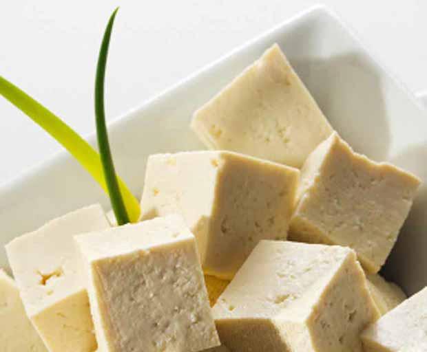 Top 5 Tofu Recipes