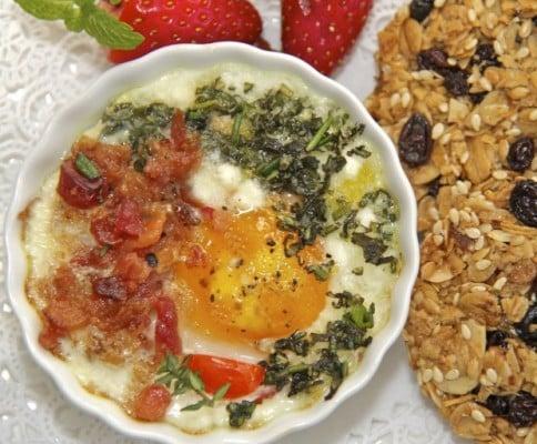 5 Healthy Comfort Foods