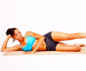 The Best Workouts For Saddlebags