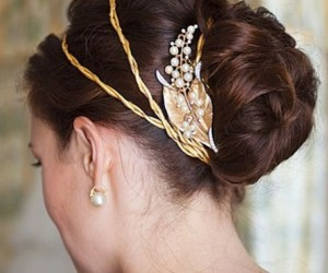 Special Occasion Hairstyles For Long Hair