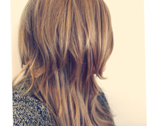 How To Layer Long, Thick Hair