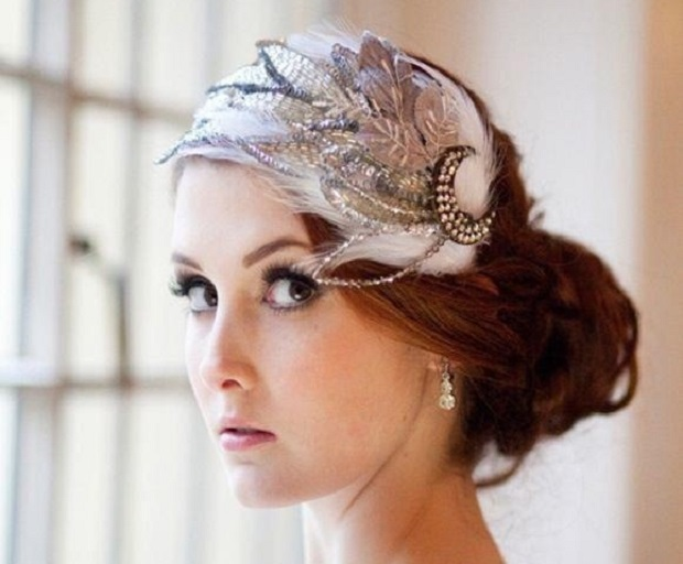 Awesome Hairstyles Inspired By The Great Gatsby Shesaid United States Short Hairstyles Gunalazisus