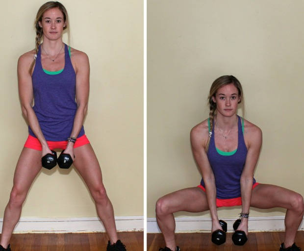 5 Squats You Should Be Doing
