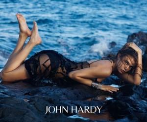 John Hardy, Cara Delevingne, Bali