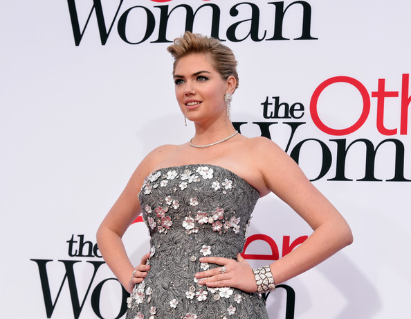 The Other Woman, Kate Upton, movie star, model, swimsuit model