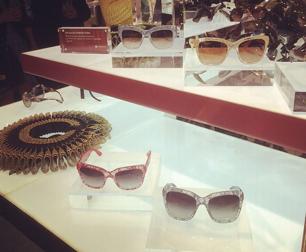sunglasses, sunglass hut, modern royalty, make it reign, new season sunglass collection