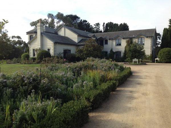 Woodman Estate