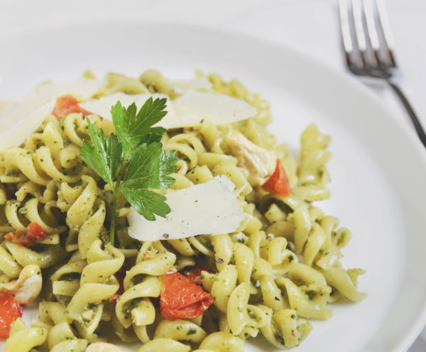 Vetta, pasta, high-fibre, quick and easy dinner recipes