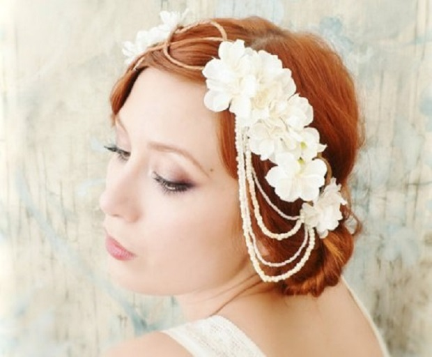 Hairstyles Inspired By The Great Gatsby