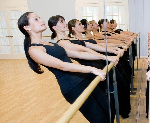Benefits of The Barre: Ballet For Beginners