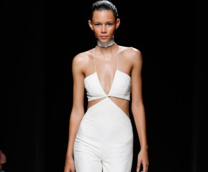 Spring Fashion Trends From Paris Fashion Week