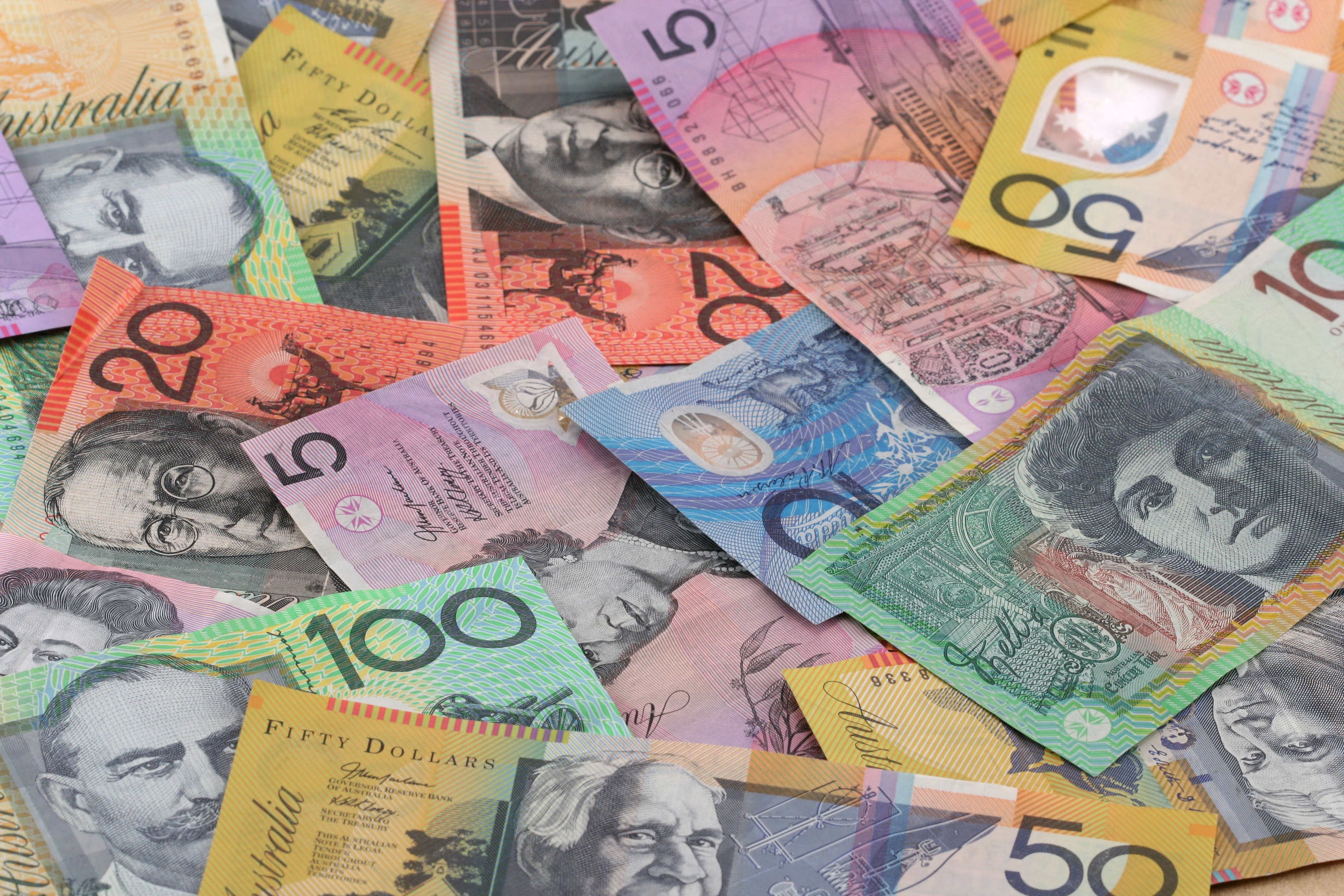 cash, money, super, superannuation