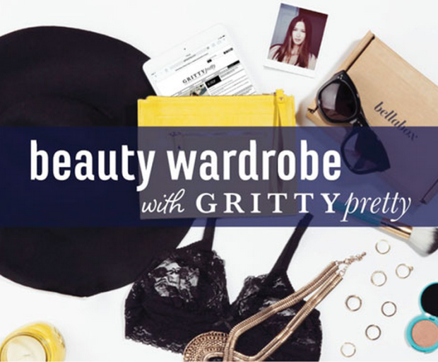 GrittyPRETTY Collaborates With BellaBox