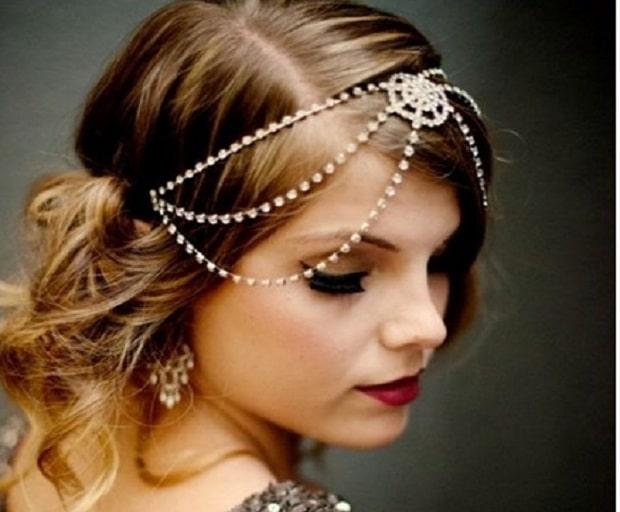 Magnificent Great Gatsby Hairstyles Pecenet Com Short Hairstyles Gunalazisus