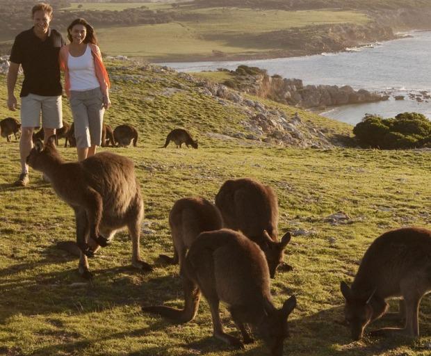 The World's Most Romantic Island Getaways