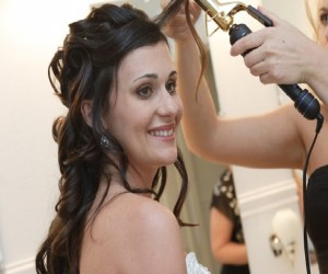 How To Choose A Hairstylist For Your Big Day