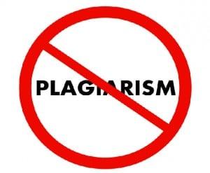 plagiarism, ideas thief, personal ethics