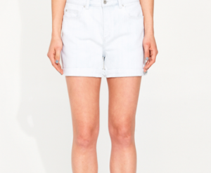 Best Denim Shorts Under $100