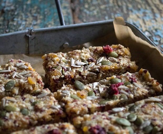 5 Ways To Eat Quinoa