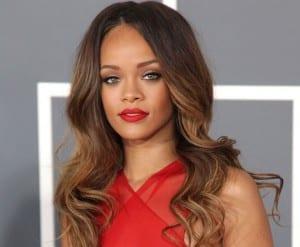 Rihanna: Hair Chameleon