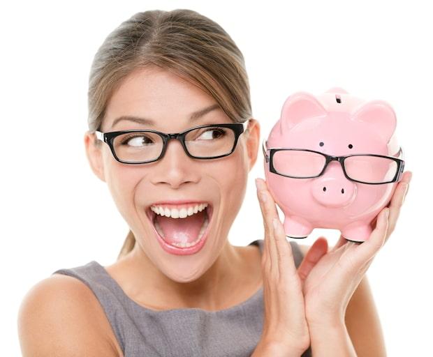 5 Everyday Savings Tips