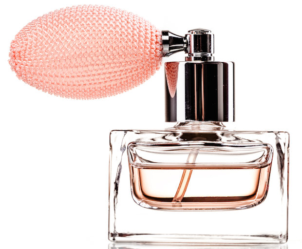 Ultimate guide to perfume