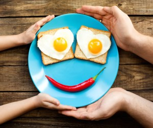 5 ways you can eat eggs for breakfast