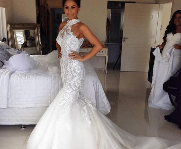 Instagram Accounts For Wedding Inspiration