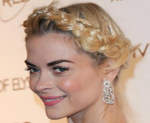 Halo Braid - Which Celebrity Wore It Best?