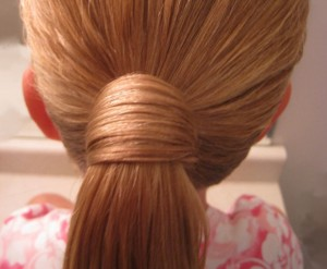 5 Minute Hairstyles For Kids