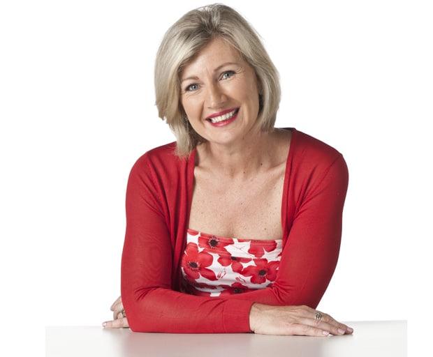 cancer, author, Kim McCosker