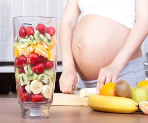 Top Tips For A Healthy Pregnancy Diet