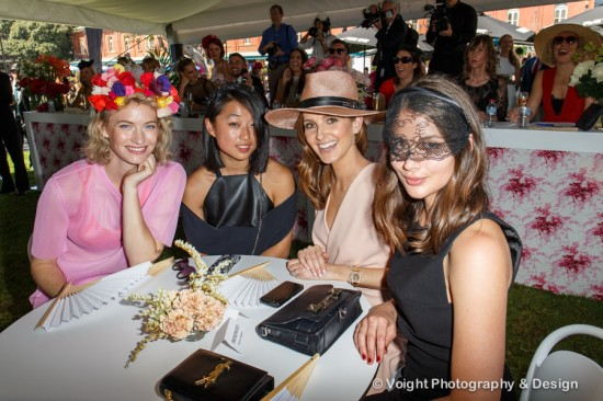 Spring Racing Fashion Forecast