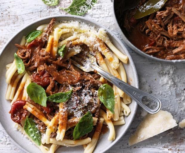 Irresistible Beef Ragu Recipe