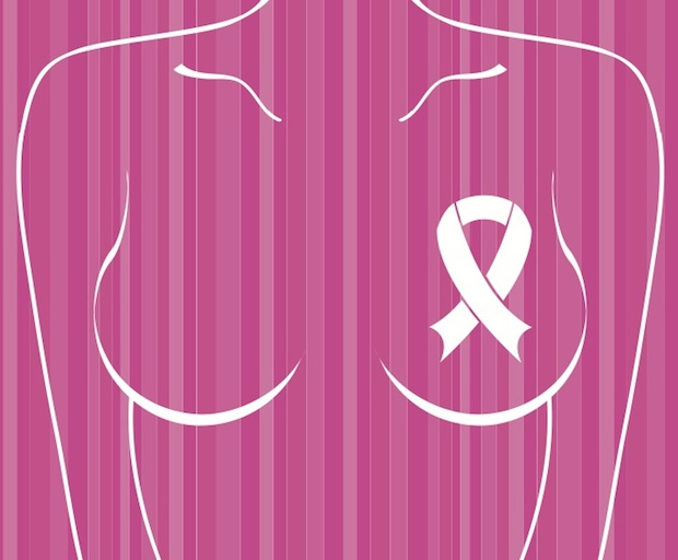 Reduce your risk of breast cancer: a breast awareness guide