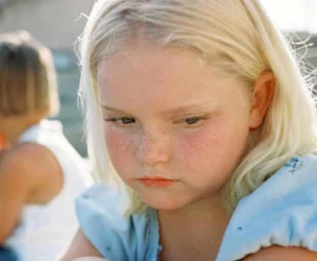 bullying, violent kids, daycare centre