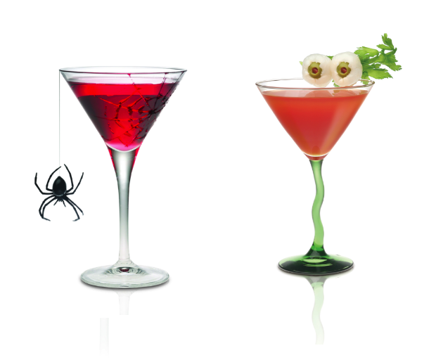 Spooky Halloween Cocktail Ideas