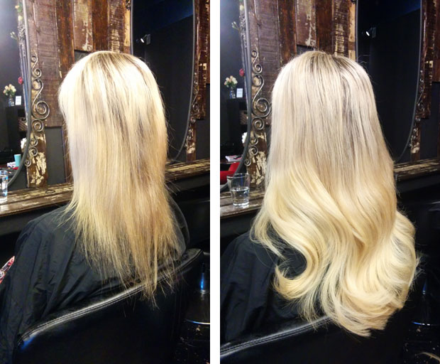 Minikin Hair Extensions